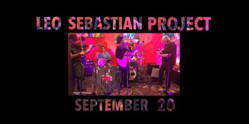 Leo Sebastian Project Concert