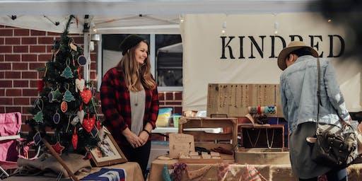 2019 Artist Market - Grace Midtown