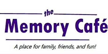 Memory Cafe! La Crosse County Aging & Disability Resource Center tickets