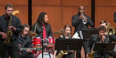 CCM Jazz Combo Night #2