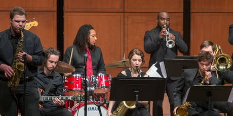 CCM Jazz Combo Night #3 tickets