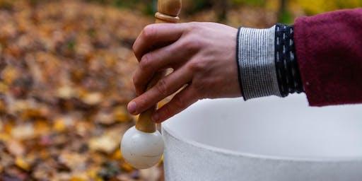 Restorative Sound Bath: The Wisdom of Letting Go