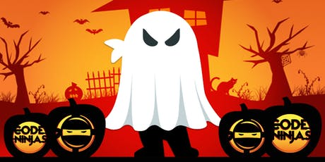 Parent's Night Out: Halloween Edition ~ Boo! tickets