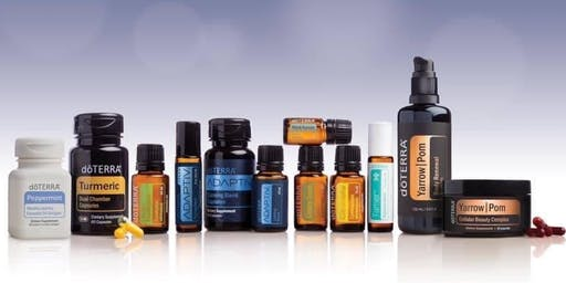New Product Give Away!