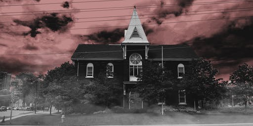 The Haunted Lakehead: Port Arthur Ghosts and Gore