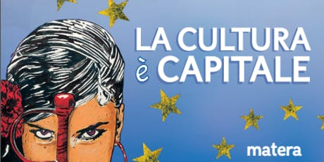 La Cultura è Capitale biglietti