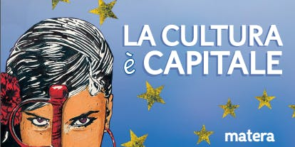 La Cultura è Capitale