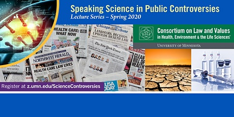How the Mass Media Cover Health, Science, and the Environment tickets