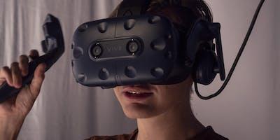 Virtual Reality Inspirations