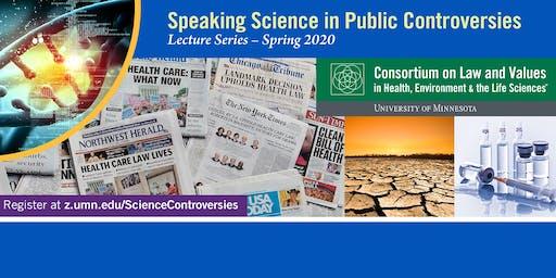 Communicating Science to Reduce Health Disparities