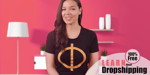 Free Course: Start Selling Online Without Buying Products: Dropshipping Ecommerce E-commerce