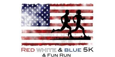 Red White and Blue 5k Fun Run