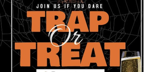 Trap or Treat : Cupcake Edition tickets