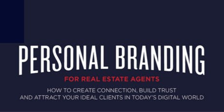 Personal Branding with Nick Thomas- Franklin MA tickets