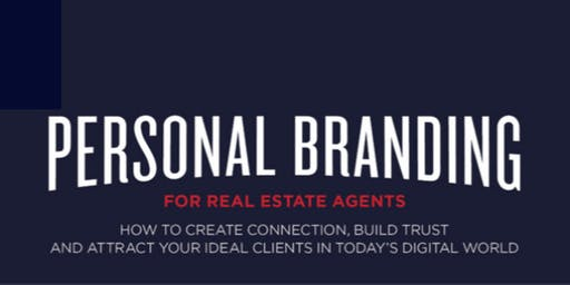 Personal Branding with Nick Thomas- Franklin MA