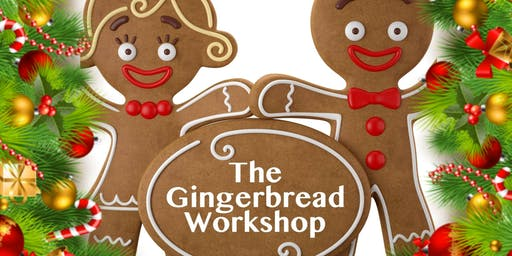 The Gingerbread Workshop