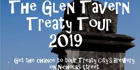 Glen Tavern Treaty Tour tickets