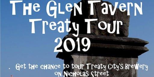 Glen Tavern Treaty Tour