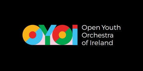 Inaugural Performance: Open Youth Orchestra of Ireland tickets