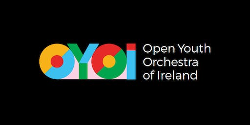 Inaugural Performance: Open Youth Orchestra of Ireland