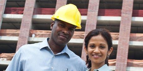 Construction Bid Prep Workshop tickets