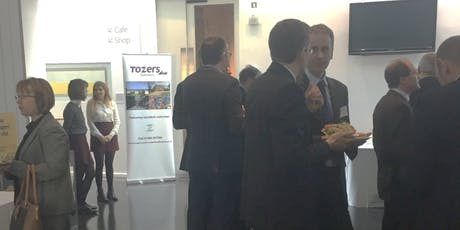 Tozers BusinessWise tickets