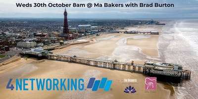 Blackpool Business Networking