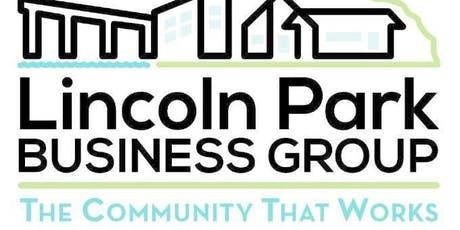 Lincoln Park Business Group Annual Dinner & Meeting tickets