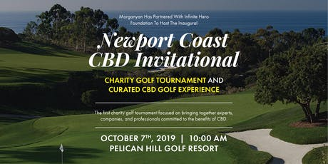 Newport Coast CBD Invitational tickets