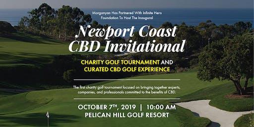 Newport Coast CBD Invitational