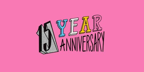 Doug Fir 15 Year Anniversary After-Party Upstairs tickets