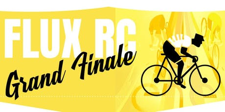 FLUX RC // Grand Finale Tickets