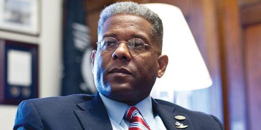 Dinner and Reception with Lt. Col. Allen West
