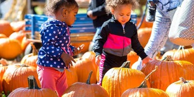 Fall Festival: Mommy & Me Outing