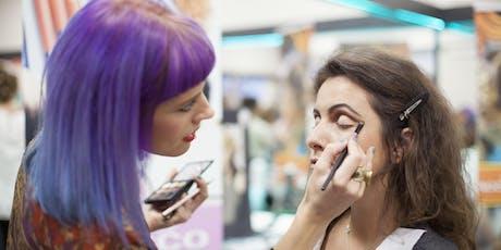 Introduction to Make-up biglietti