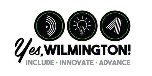 Yes, Wilmington! Summit — powered by Wilmington Alliance