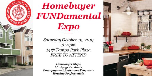 Homebuying FUNDamentals Expo