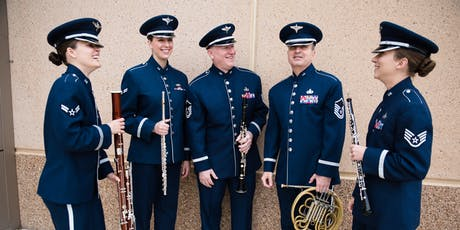 Nightwatch Community Concert in Moss Point tickets