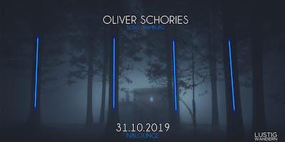 Oliver Schories @N8Lounge Halloween