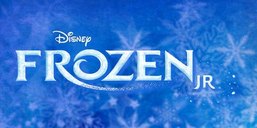 Robinson MS Theatre - Frozen Jr. 11.16
