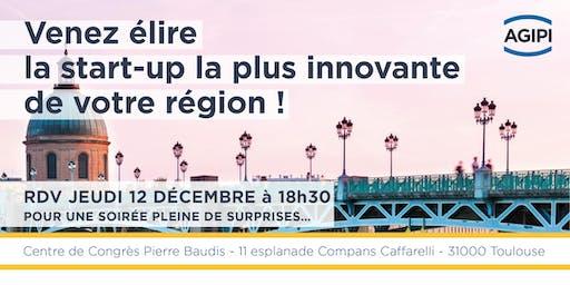 Rencontre AGIPI - Toulouse