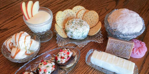 Do it with Dairy – Cooking Class