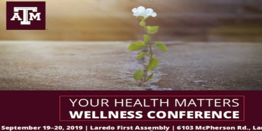 Your Health Matters Wellness Conference