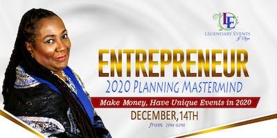 Planning 2020 Mastermind