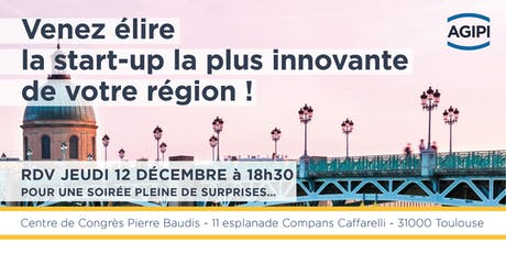 RENCONTRE AGIPI - TOULOUSE tickets