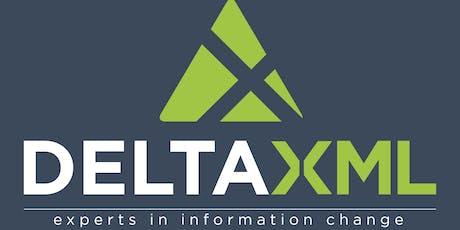 DeltaXML Demo tickets