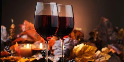 Wines for Thanksgiving Lab Presented by Florida Wine Academy