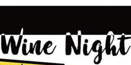 Wine Night at VRKADE N.E. tickets