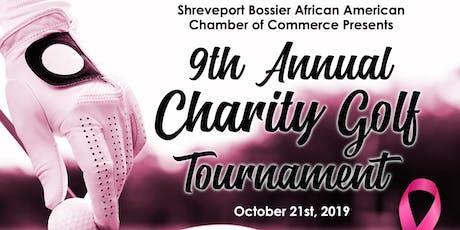 2019 SBAACC Golf Tournament  tickets