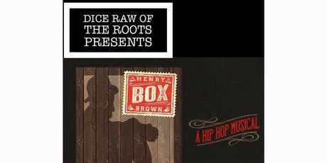 Box! A hiphop musical  tickets